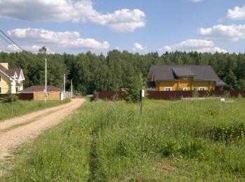 Коттеджный поселок Алексеевка